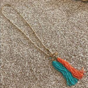 NWOT Premier Designs Sway necklace